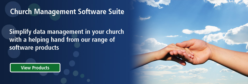 Church Management Software Suite
